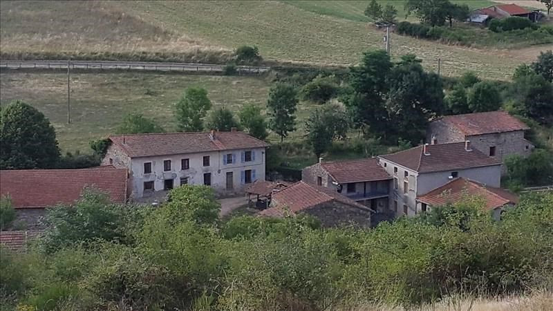 Deluxe sale house / villa Roanne 580 000€ - Picture 1
