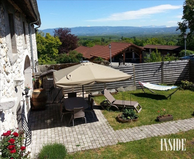 Vente appartement Farges 265 000€ - Photo 1