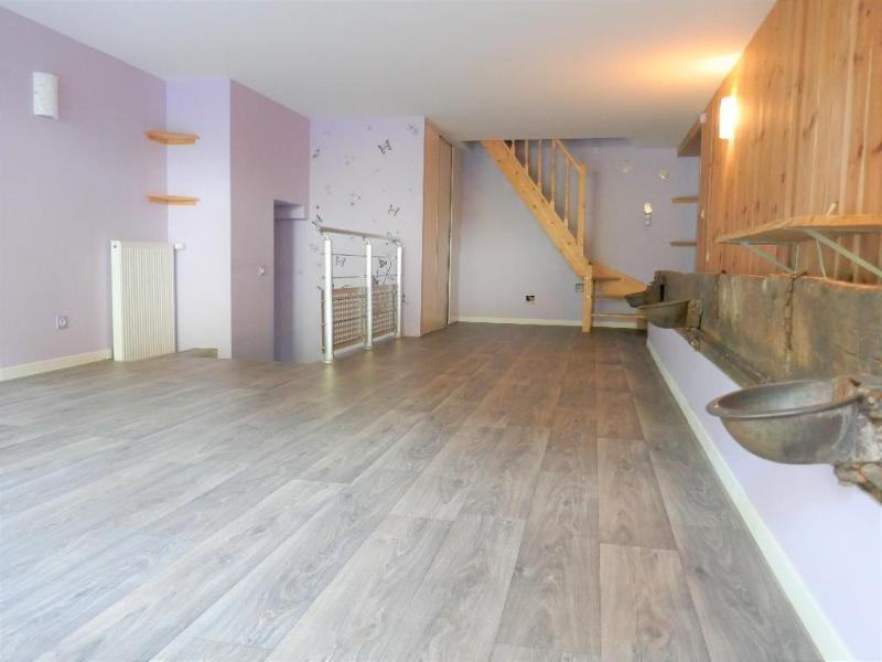 Sale house / villa Beard geovreissiat 220000€ - Picture 1