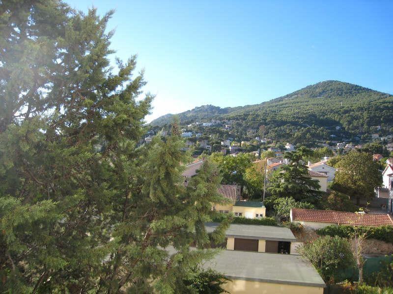 Location appartement Toulon 600€ CC - Photo 1