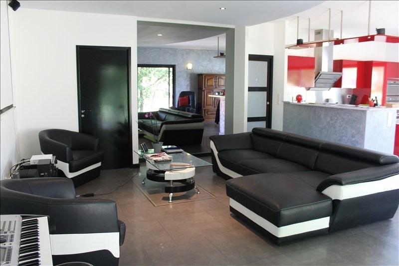 Vente maison / villa Lanta (secteur) 365000€ - Photo 4