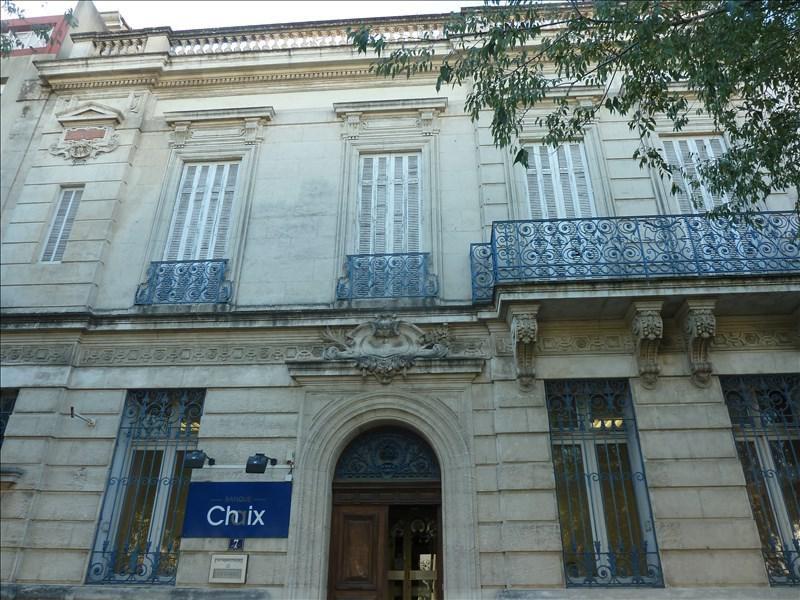 Sale building Arles 640000€ - Picture 1
