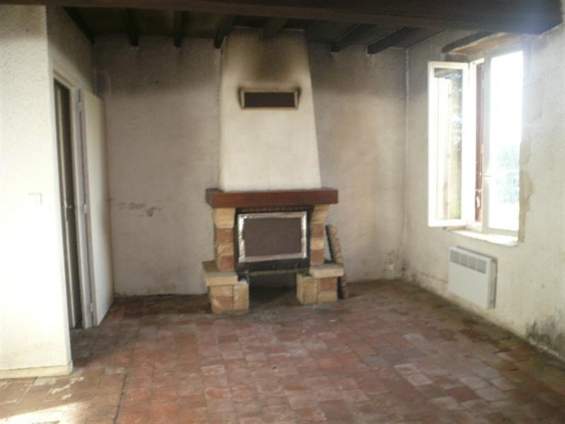 Vente maison / villa Sancerre 60 000€ - Photo 4