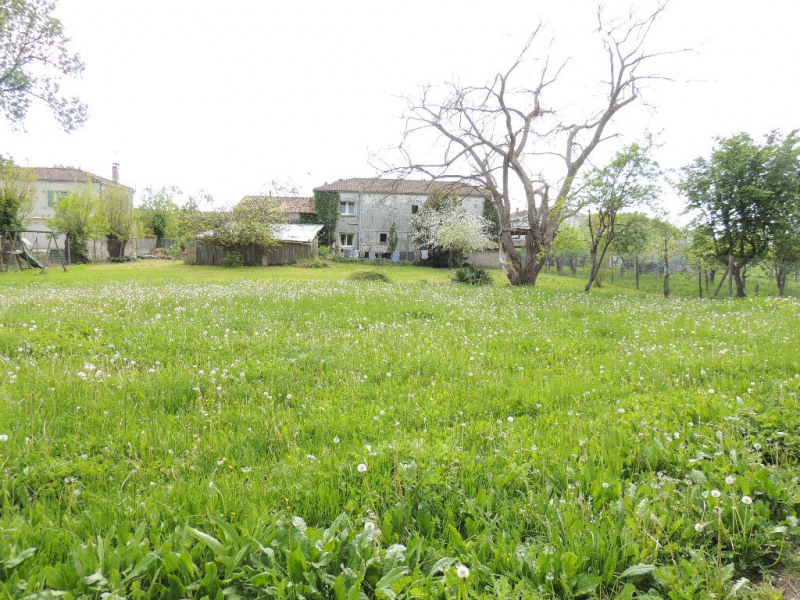 Vente maison / villa Migron 199 500€ - Photo 11