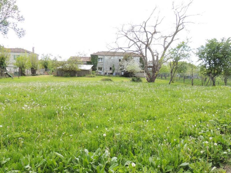 Vente maison / villa Migron 199500€ - Photo 11