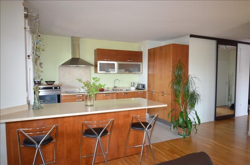 Venta  apartamento Tassin la demi lune 350000€ - Fotografía 5