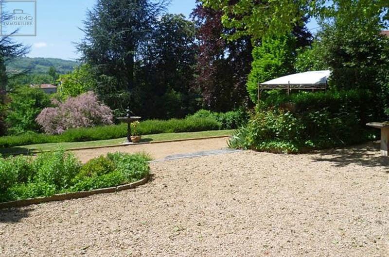 Deluxe sale house / villa Neuville sur saone 1100000€ - Picture 19