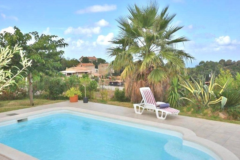 Deluxe sale house / villa Coti chiavari 595000€ - Picture 2