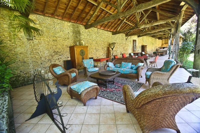 Sale house / villa Riscle 413000€ - Picture 8