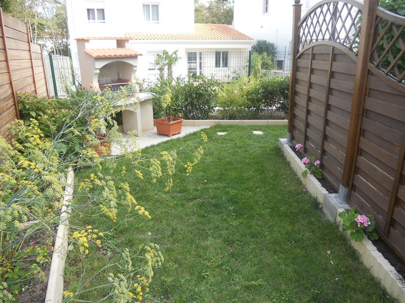 Vacation rental house / villa Royan 750€ - Picture 8