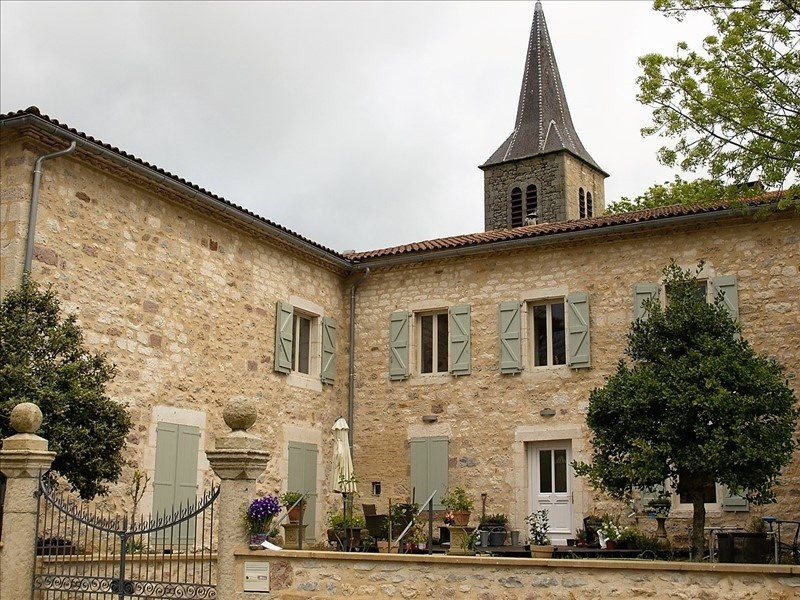 Vente maison / villa Gaillac 320 000€ - Photo 1