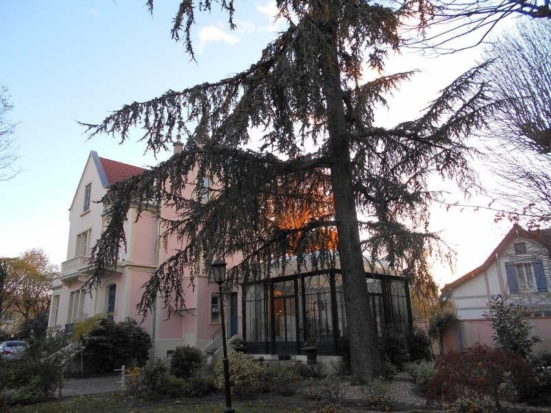 Vente de prestige maison / villa St gratien 1248000€ - Photo 7