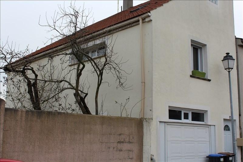Vente maison / villa Villenoy 168000€ - Photo 1