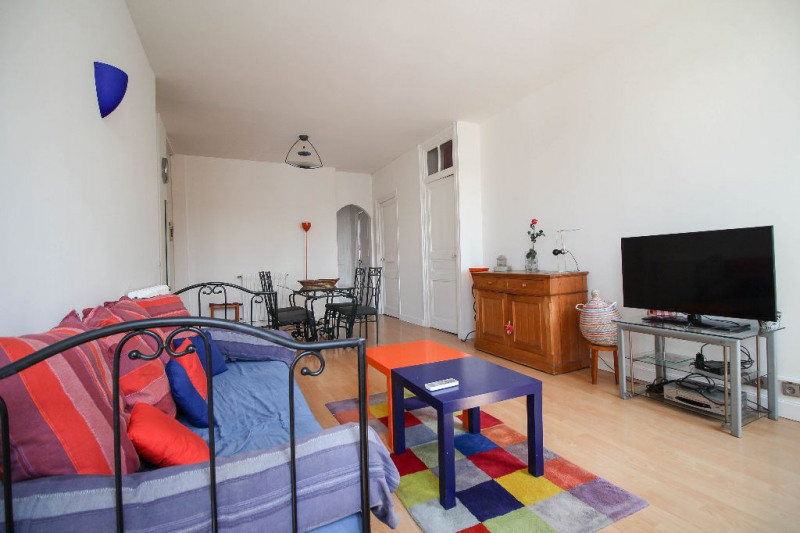 Sale apartment Nice 375 000€ - Picture 4