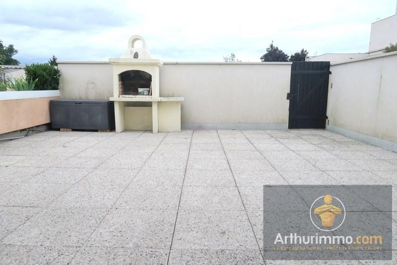 Sale apartment Savigny le temple 167000€ - Picture 1
