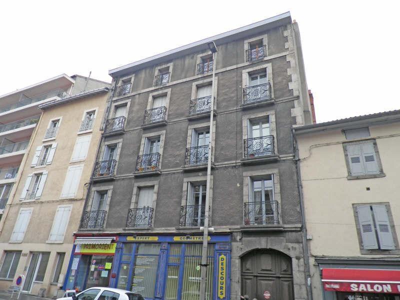 Rental apartment Le puy en velay 413,75€ CC - Picture 4