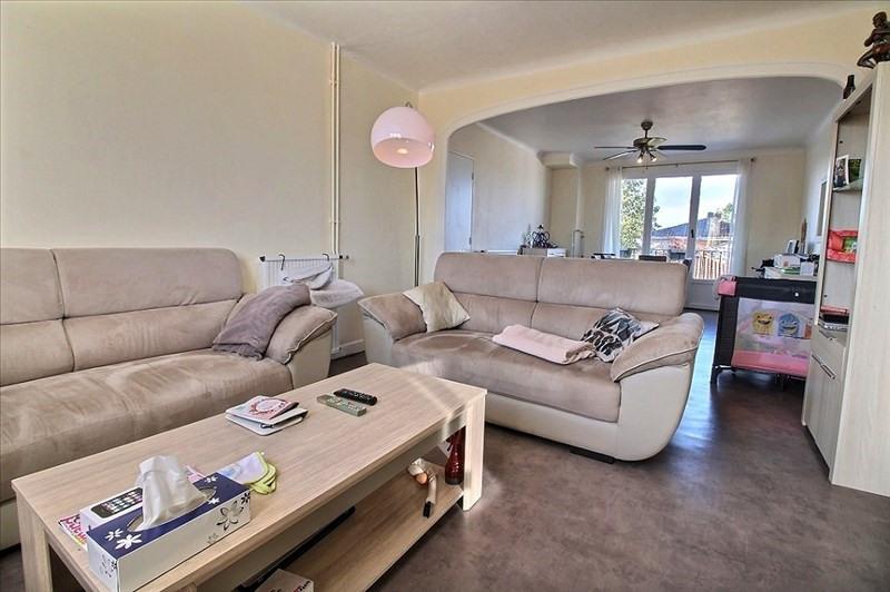 Sale apartment Oloron ste marie 116000€ - Picture 6