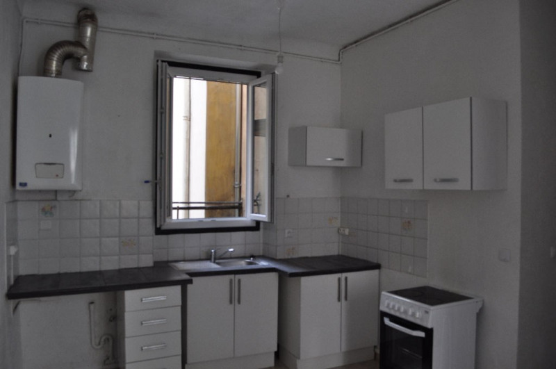 Vente appartement Nice 90 000€ - Photo 7