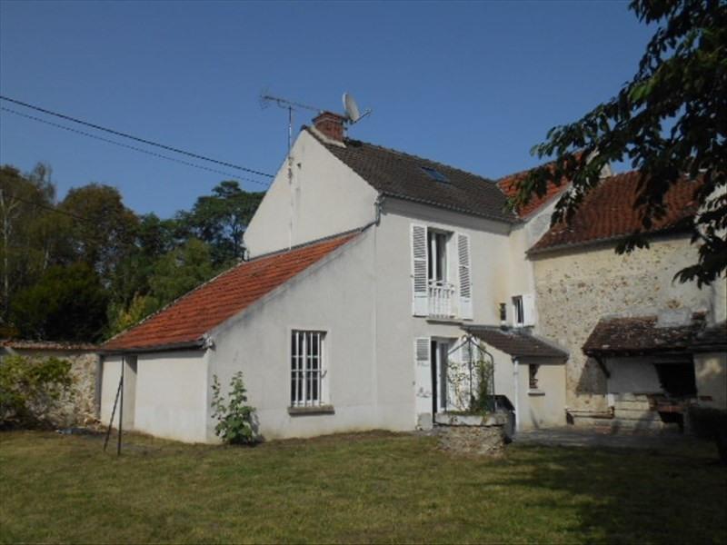 Vente maison / villa Changis sur marne 224000€ - Photo 12