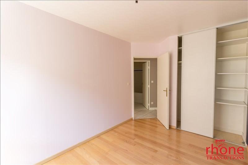 Vendita appartamento Lyon 4ème 326000€ - Fotografia 8