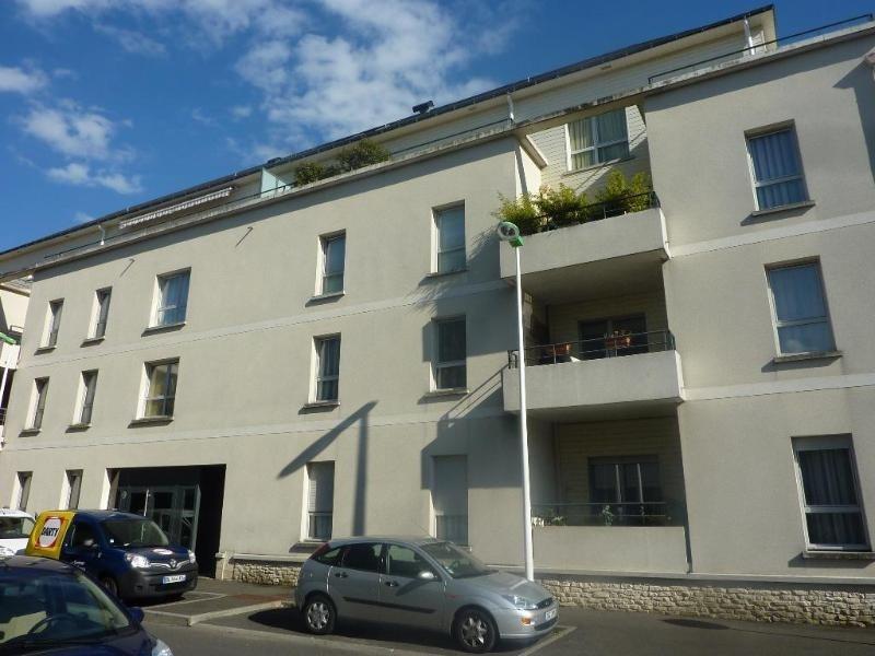 Appartement 2 pièces La Riche