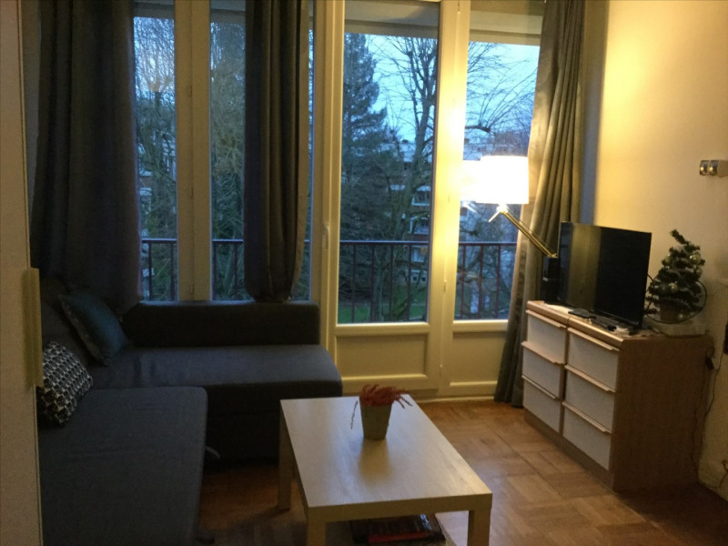 Rental apartment Fontainebleau 990€ CC - Picture 2