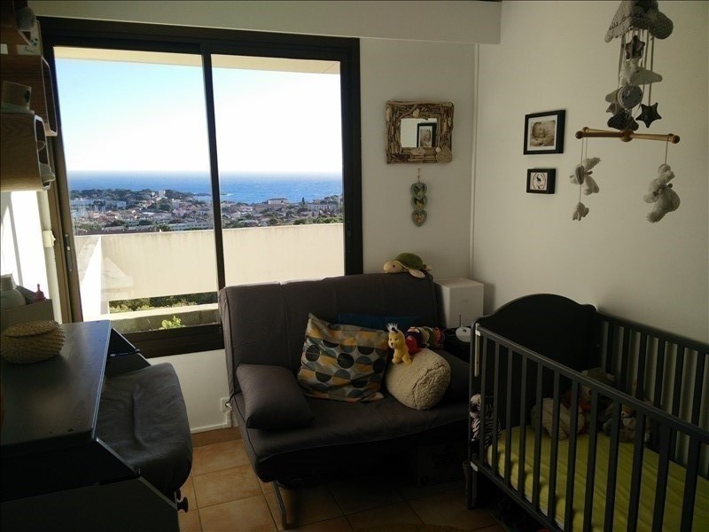 Vente de prestige appartement Bandol 546 000€ - Photo 4