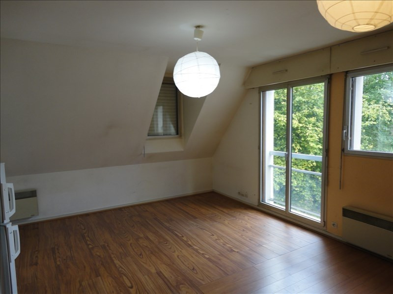 Sale apartment Bures sur yvette 150 000€ - Picture 2