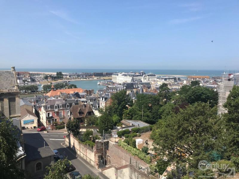 Revenda apartamento Trouville sur mer 235000€ - Fotografia 18