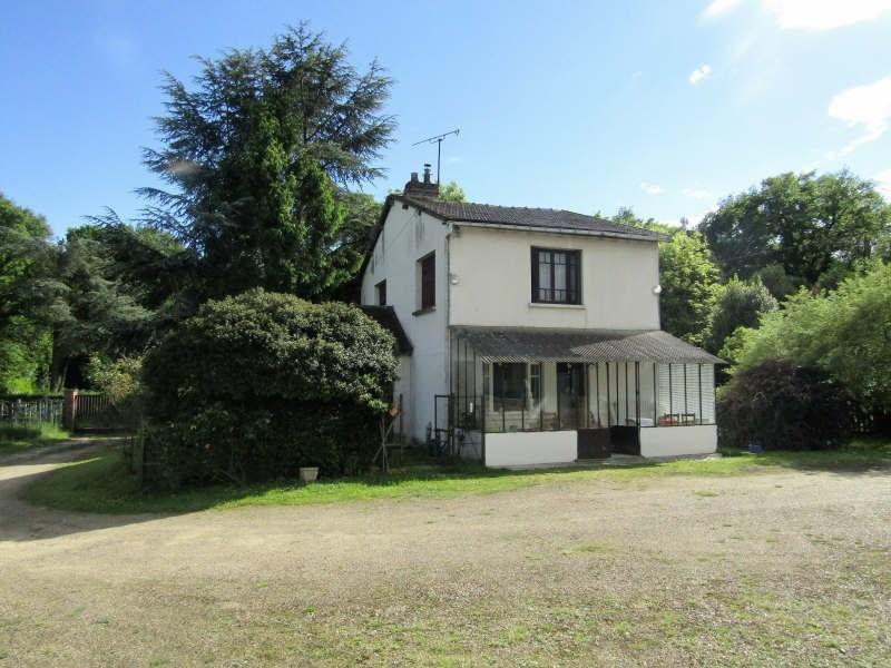 Sale house / villa Grisy les platres 231800€ - Picture 1