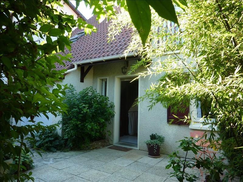 Sale house / villa Gometz le chatel 416000€ - Picture 3