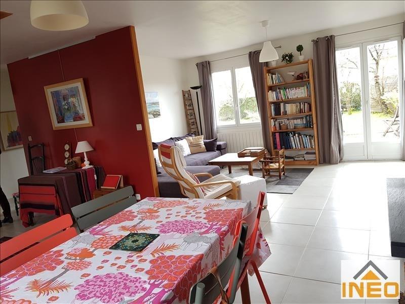 Vente maison / villa La meziere 329000€ - Photo 3