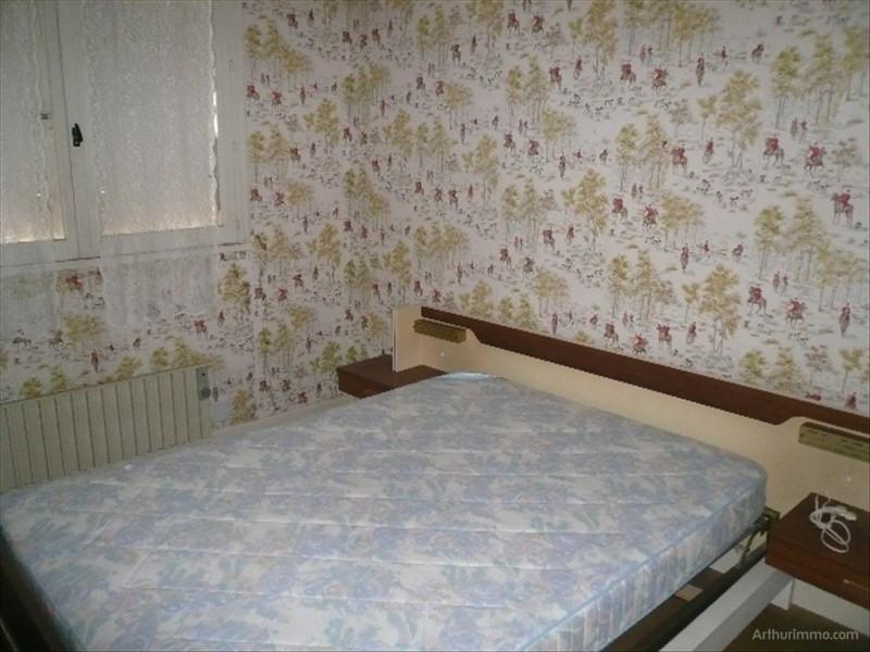 Sale house / villa St bouize 117000€ - Picture 5
