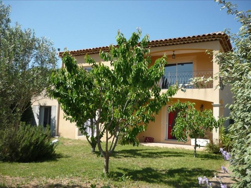 Vente de prestige maison / villa La destrousse 655000€ - Photo 2