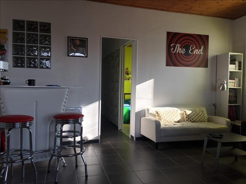 Vente maison / villa Longeville sur mer 127000€ - Photo 6