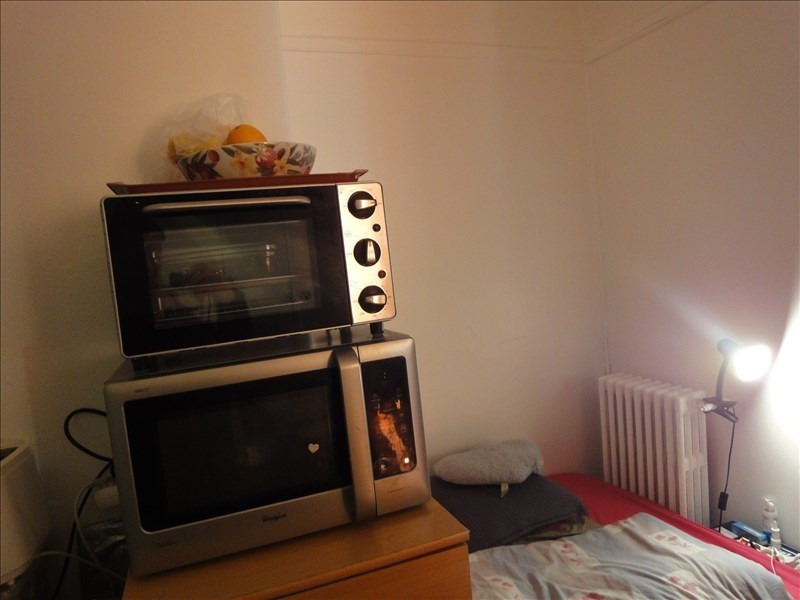 Sale apartment Paris 19ème 63 000€ - Picture 5
