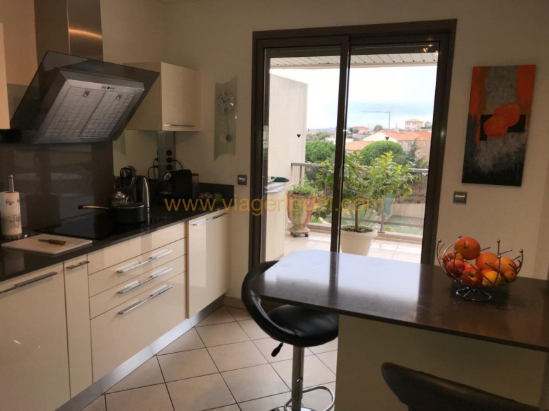 Viager appartement Nice 199 500€ - Photo 5