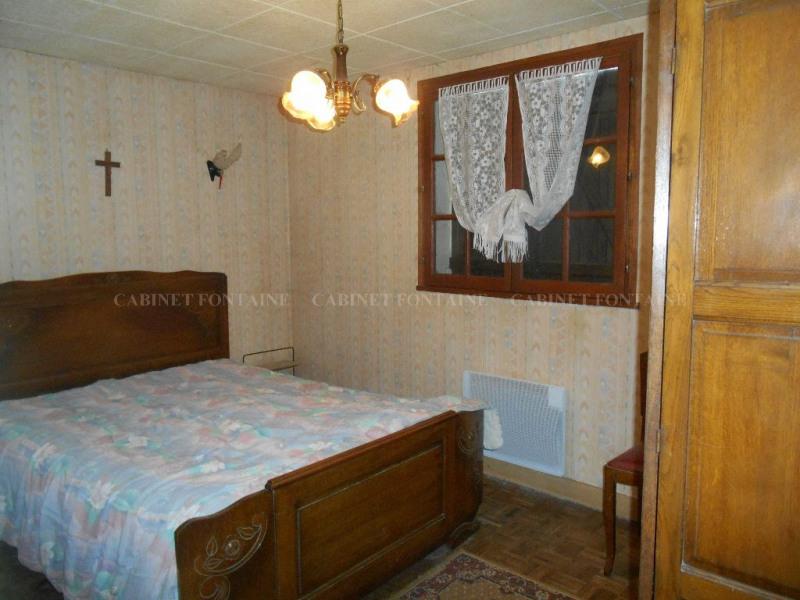 Vente maison / villa Fontaine bonneleau 148000€ - Photo 5