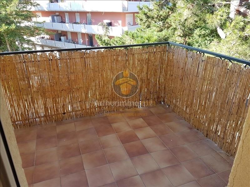 Location appartement Sainte maxime 960€ CC - Photo 2