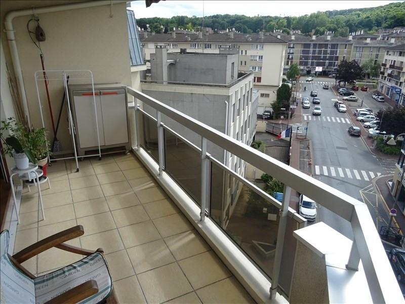Sale apartment Franconville 169400€ - Picture 2