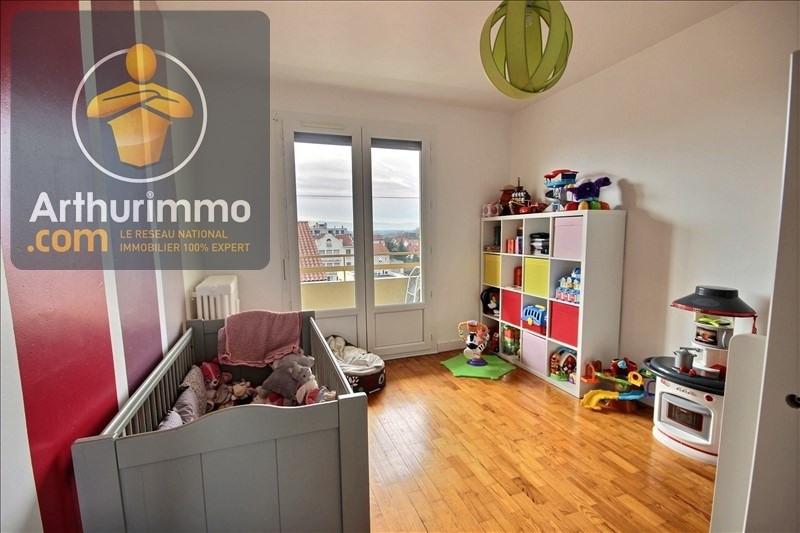 Vente appartement Montrond-les-bains 99000€ - Photo 3