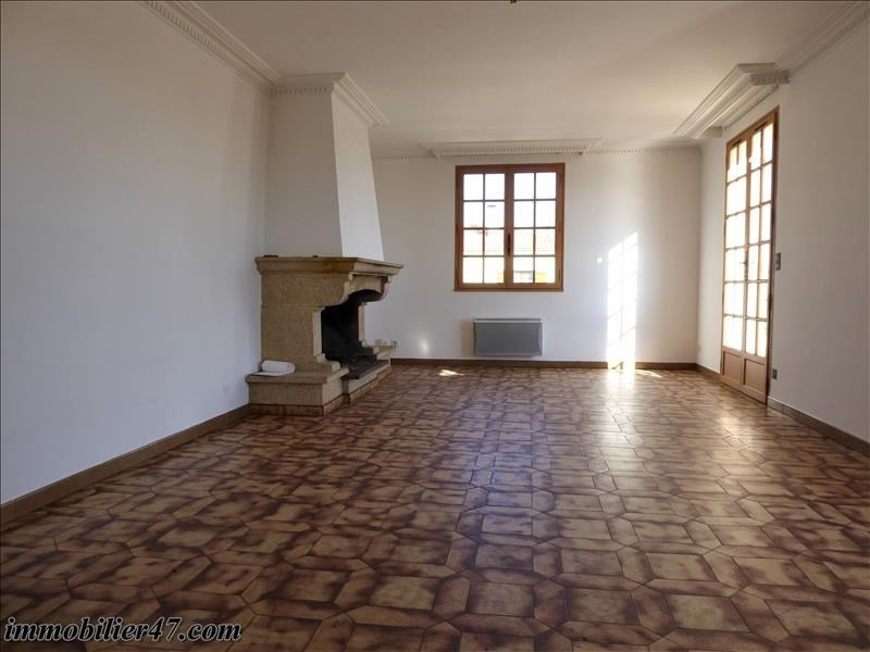Vente maison / villa Ste livrade sur lot 123000€ - Photo 9