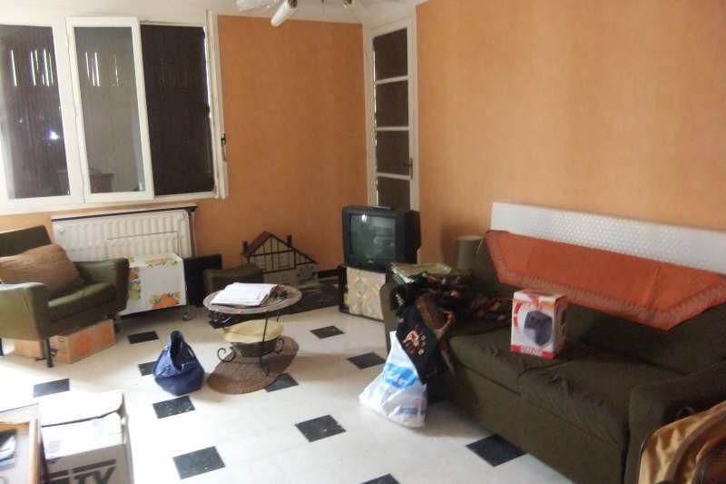 Vente appartement Sete 118000€ - Photo 2