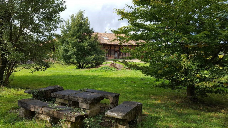 Sale house / villa Louhans 20 minutes - bourg en bresse 25 minutes 299000€ - Picture 9