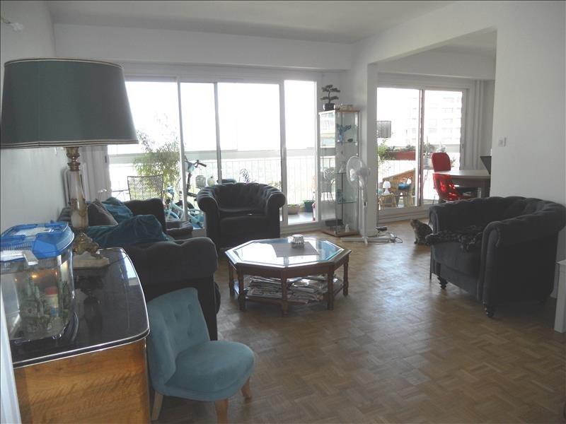 Venta  apartamento Marly le roi 469000€ - Fotografía 3