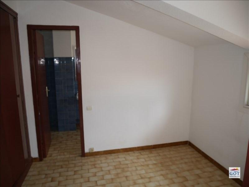 Vendita appartamento Le barcares 92500€ - Fotografia 5