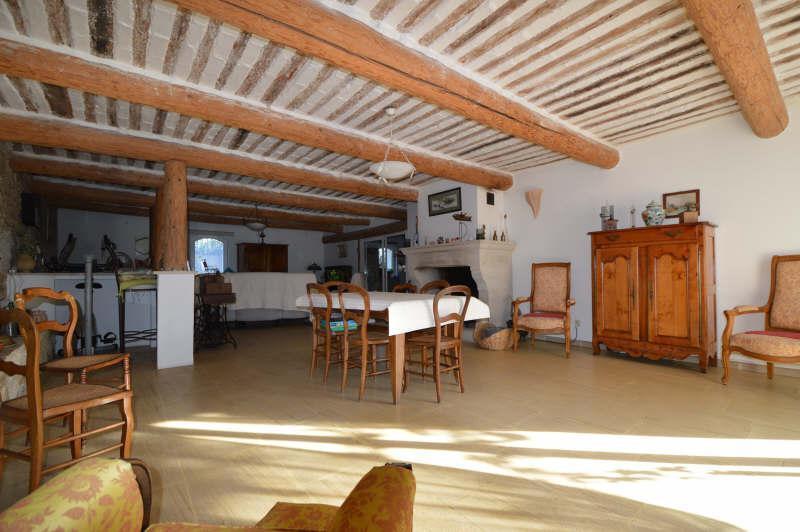 Immobile residenziali di prestigio casa Monteux 679000€ - Fotografia 3