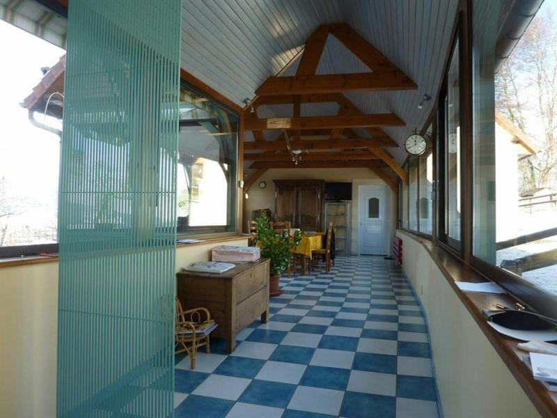 Vente de prestige maison / villa Lisieux 561750€ - Photo 4