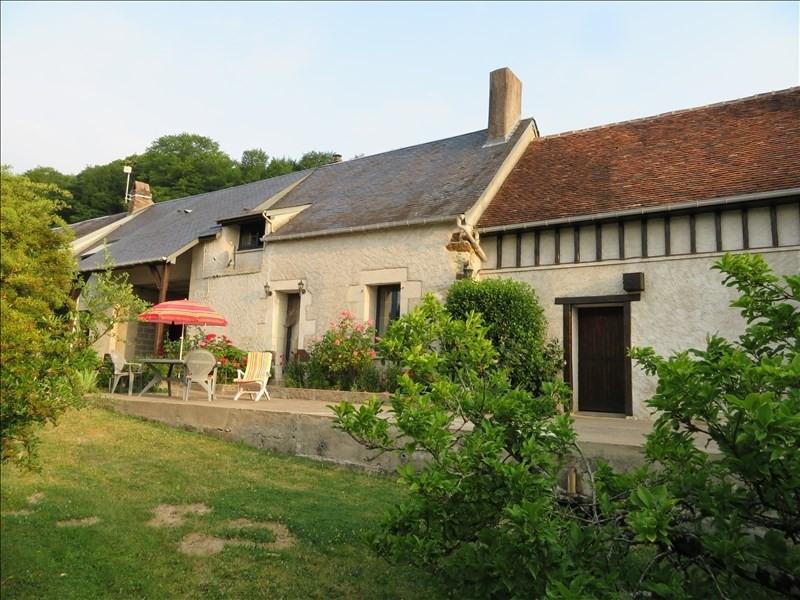 Sale house / villa Humbligny 204000€ - Picture 5