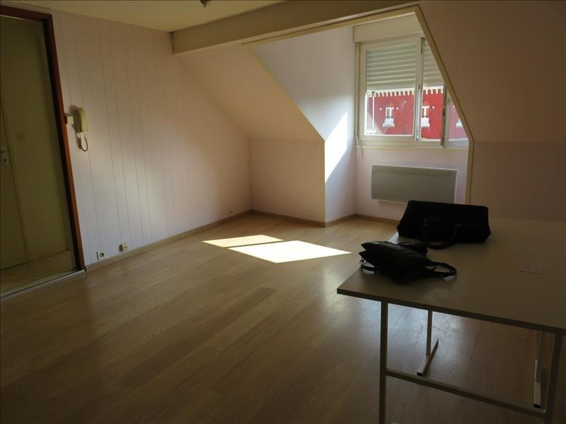 Location appartement Dunkerque 370€ CC - Photo 1